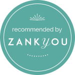 Zankyou Weddings - Free Online Wedding Gift list by Zankyou