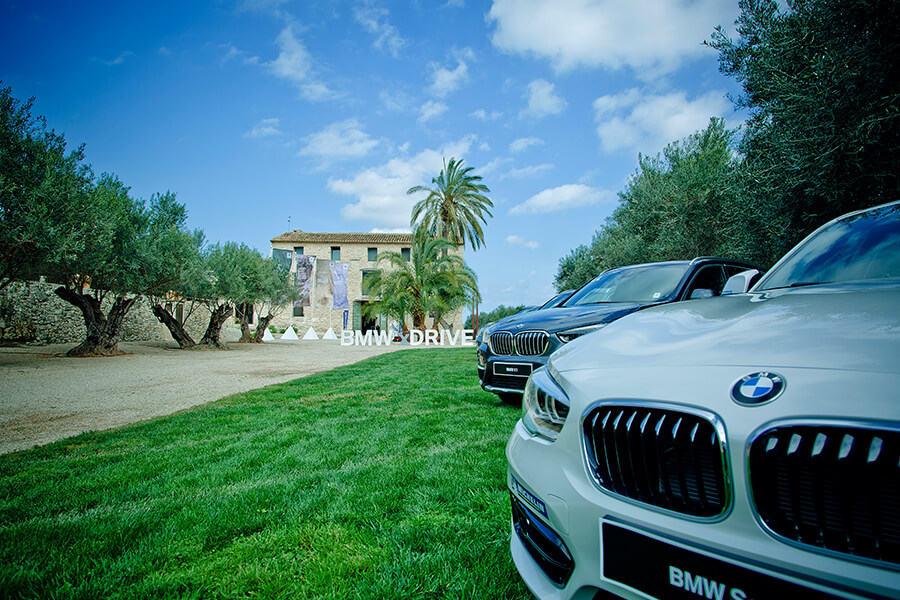 BMW - xDrive Event